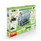 Engino Education STH81 Kit de construcción invernadero STEAM