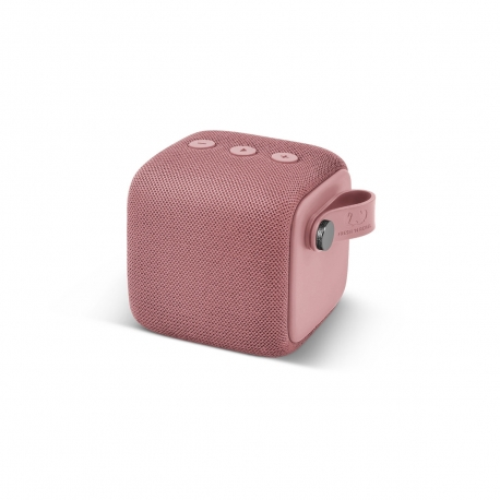 Fresh'N Rebel Rockbox Bold S Altavoz Bluetooth Waterproof Dusty Pink
