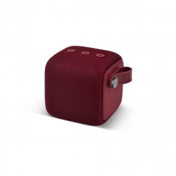 Fresh'N Rebel Rockbox Bold S Altavoz Bluetooth Waterproof Ruby Red