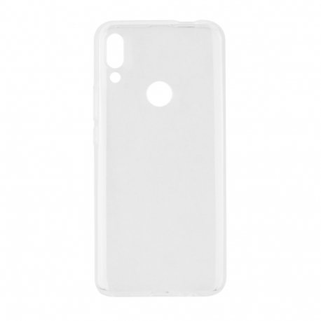 muvit funda Cristal Soft Huawei P Smart Z transparente