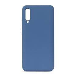 muvit Life funda liquid soft Samsung Galaxy A50s/A30s/A50 Blue