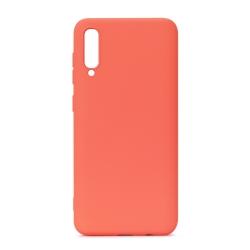 muvit life funda liquid soft Samsung Galaxy A50s/A30s/A50 Coral