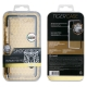muvit Tiger soft funda Huawei P30 Pro shockproof 2m transparente + borde negro