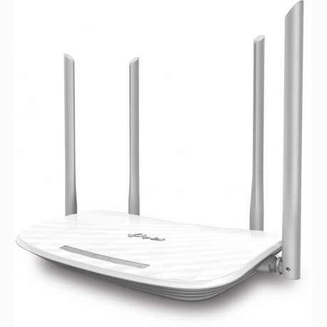 TP-Link router AC1200 Wireless Dualband