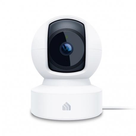 TP-Link cámara KASA Spot Pan Tilt 1080 FHD Wifi indoor