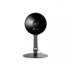 TP-Link cámara 1080 FHD Wifi con detector de movimiento y compatible con Google Home y Amazon Alexa