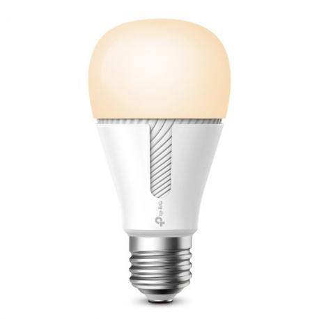 TP-Link Bombilla KASA LED Wi-Fi Inteligente Blanca Regulable 800 Lm 10W 2700K