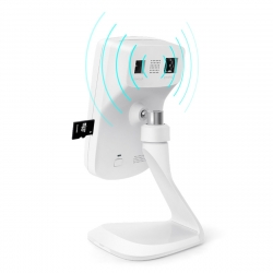 TP-Link Bombilla LED Wi-Fi Inteligente con Luz LED Multicolor Regulable 15000 Hrs