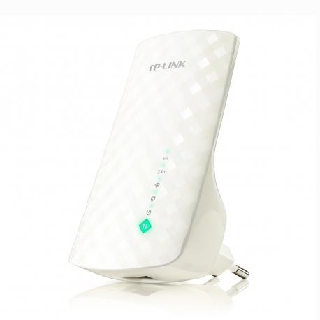 TP-Link extensor de cobertura Wifi AC750 Dualband