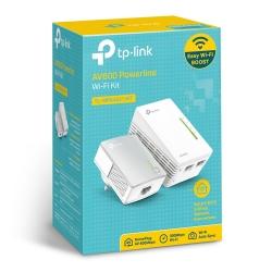 TP-Link Extensor de señal Wifi AV600                        Extensor de señal Wifi AV600