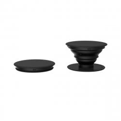 PopSockets soporte adhesivo negro