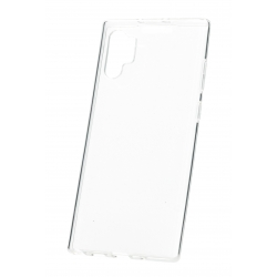 Casetastic Funda Flexible Samsung Galaxy Note 10 Plus transparente