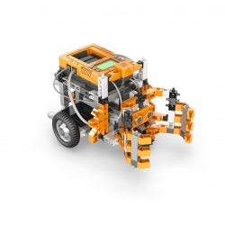 Engino Education E40 STEM & Robotics Produino Set v2 Kit programmable de construcción STEAM