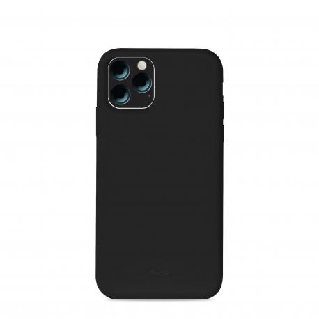 Puro funda silicona Icon Apple iPhone 11 Pro negra