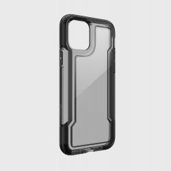 Xdoria carcasa Defense Clear Apple iPhone 11 Pro negra