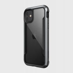 Xdoria carcasa Defense Shield Apple iPhone 11 Pro Max negra