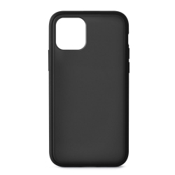 muvit carcasa Apple iPhone 11 Pro Max Smoky Edition negra