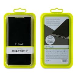 muvit funda Folio Samsung Galaxy Note 10/10 5g negra