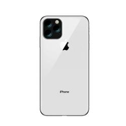Puro funda Nude 0.3 Apple iPhone 11 transparente