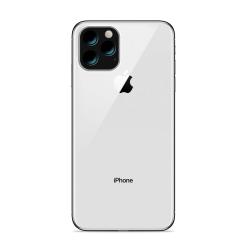 Puro funda Nude 0.3 Apple iPhone 11 Pro Max Transparente