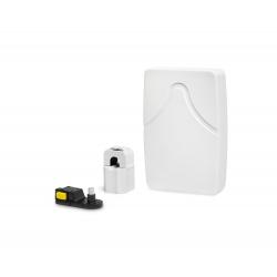 Wibeee Box Mono (1 pinza de 60A y conectores magnéticos)