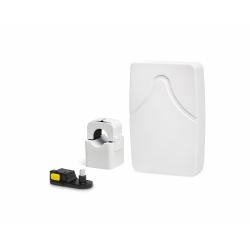 Wibeee Box Tri (3 pinzas de 100A y conectores magnéticos)