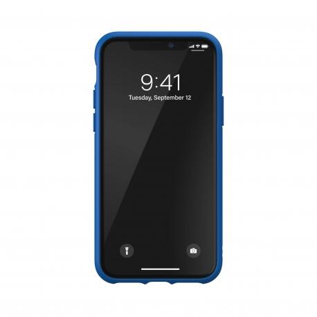 Adidas carcasa Iconic Apple iPhone 11 Pro azul