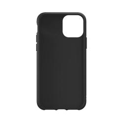 Adidas carcasa 3 rayas Samba Apple iPhone 11 Pro negra/blanca