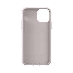Adidas carcasa 3 rayas Sambarose Apple iPhone 11 Pro rosa/holograma