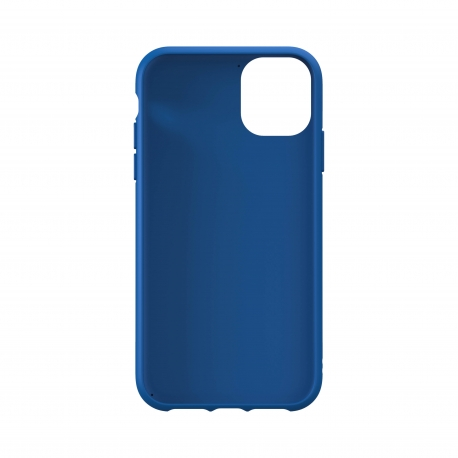 Adidas carcasa Iconic Apple iPhone 11 azul