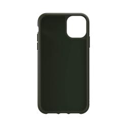 Adidas carcasa 3 rayas Sambarose Apple iPhone 11 camuflaje verde