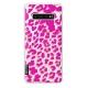 Casetastic Funda Flexible Samsung Galaxy S10 Plus Leopard Prink Pink