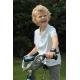 Elari Fixitime 3 Reloj inteligente para niños con GPS/Glonass/LBS/WiFi, seguimiento y botón SOS negro