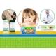 Grush cepillo de dientes infantil Grushgamer