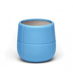 Lexon Mino X altavoz bluetooth azul