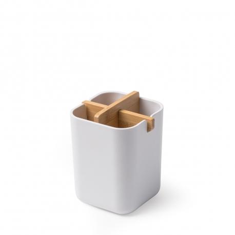 Lexon Vaso Zen Blanco