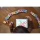 Marbotic Smart Kits juego interactivo de madera para aprender a leer y a contar