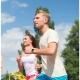 muvit iO pulsera de actividad y sueño Luxe Aqua pantalla color y correa milanesa rosa/oro