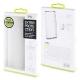 muvit Pro funda Shockproof Huawei Y7 con enganche transparente