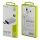 muvit adaptador USB OTG 3,0 a Tipo C Plata