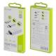 muvit pack adaptador USB OTG 3,0 a Micro USB+Micro USB a Tipo C+ Tipo C a micro USB Plata