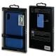 muvit carcasa Apple iPhone Xs/X Doble Skin azul
