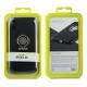 muvit carcasa ring magnetica Apple iPhone XR negra