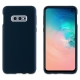 muvit carcasa Samsung Galaxy S10e Liquid Edition Midnight blue