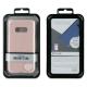 muvit carcasa Samsung Galaxy S10e Liquid Edition Pink Sand