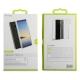 muvit funda Cristal Soft 360 Samsung Galaxy Note 9 transparente