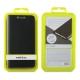 muvit funda Folio Apple iPhone XS Max función soporte negra