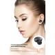 muvit auriculares true wireless estéreo negros