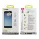 muvit protector pantalla flexible Apple iPhone 6 Plus (1 unid mate + 1 unid brillo)