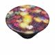 PopSockets soporte adhesivo Glitter Bokeh Hearts